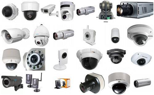 Wi-Fi камеры видеонаблюдения для дома