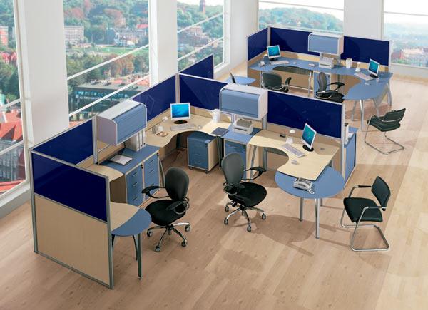 Установить видеонаблюдение в офисе