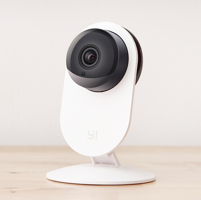 Камера видеонаблюдения с микрофоном