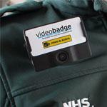Мини камера VideoBadge
