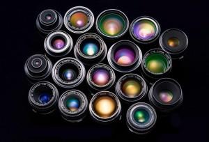 Объективы для камер видеонаблюдения