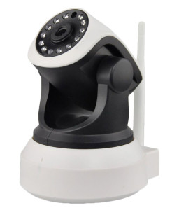 P2P камера