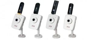 3G видеокамера