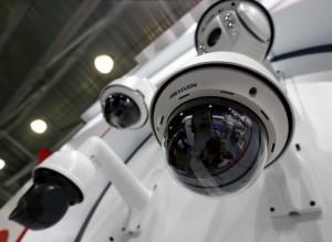 видеокамера с высоким разрешением